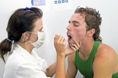 Тонзилотрен для лечения заболеваний носоглотки: инструкция по применению для детей