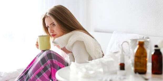 Хронический тонзиллит: симптомы, лечение и профилактика