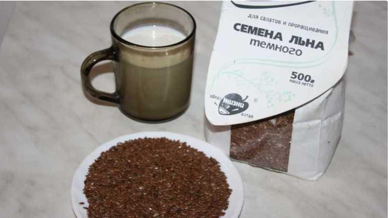 Как Пить Семена Льна Чтобы Быстро Похудеть. Способы употребления семени льна для похудения