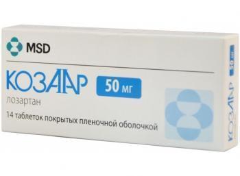 Механизм действия препарата лозартан при лечении гипертонии - состав, дозировка и аналоги