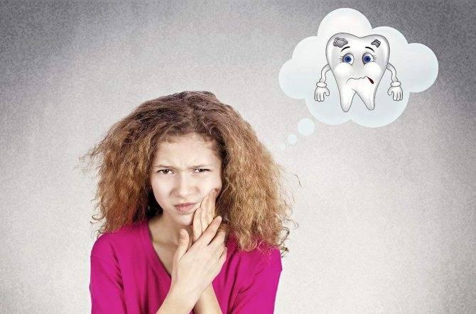 Что определяет естественный цвет наших зубов?