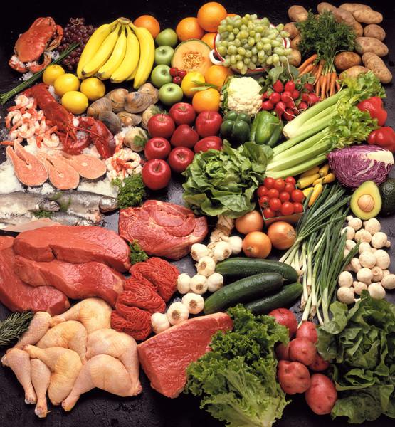 Углеводно овощная диета
