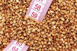 Гречневая диета для похудения: меню на 7 и на 14 дней