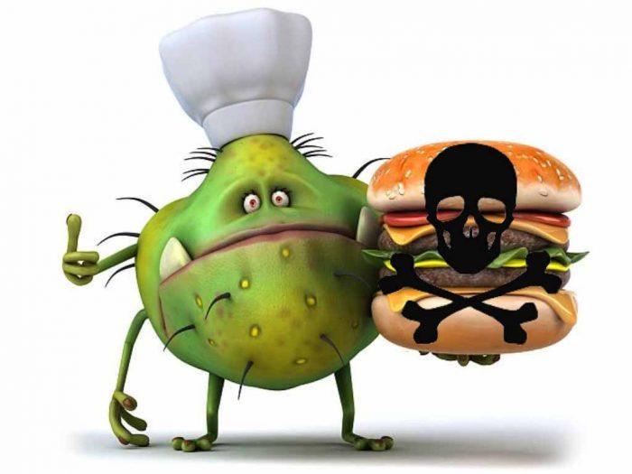 Что делать при пищевой токсикоинфекции