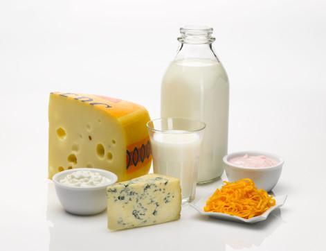 Существует ли диета на молоке или молочные продукты вызывают целлюлит?