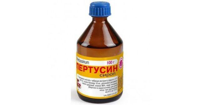 Пектусин таблетки от кашля