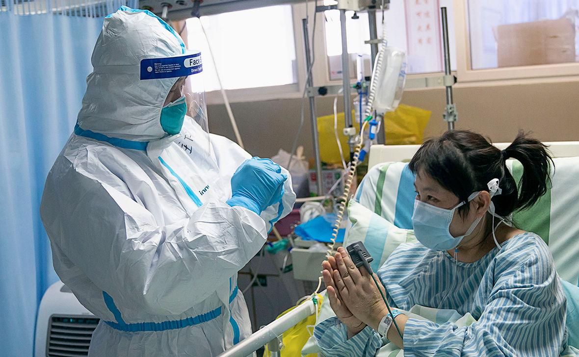 Коронавирус (коронавирусная инфекция): возбудитель и патогенность, симптомы, лечение, осложнения