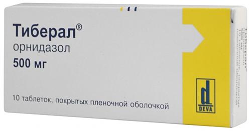 Нео-пенотран форте — препарат противомикробного действия: как применять