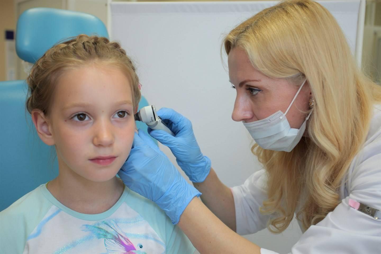 Воспаление мочки уха: причины и лечение