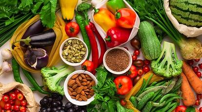 Меню и правила низкоуглеводной диеты для похудения мужчин и женщин