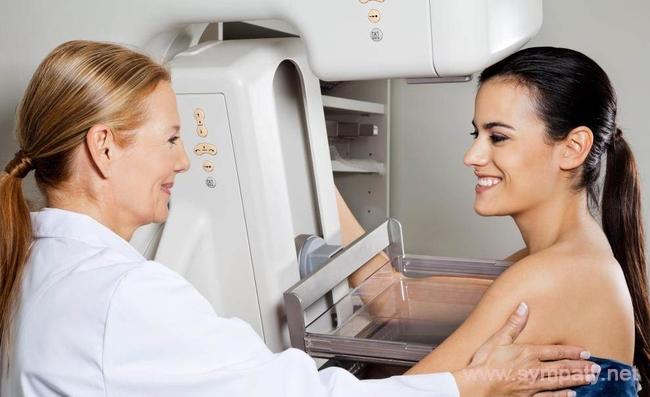 Мрт диагностика молочных желез или маммография?