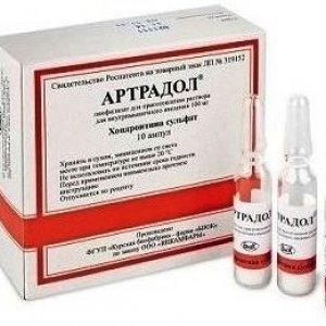 Как применять препарат артрадол, и есть ли аналоги дешевле него?