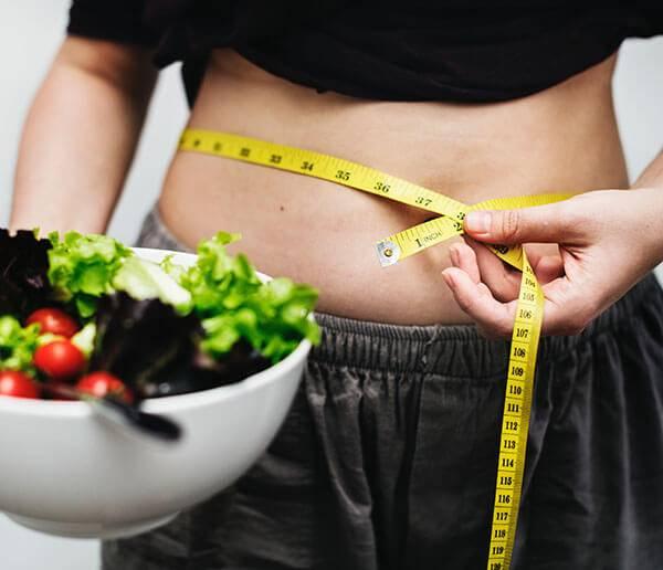 Принцип тарелки диета