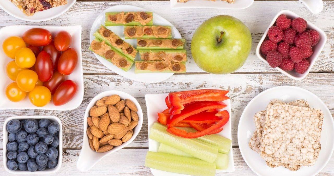 Особенности похудения на диете, богатой витаминами