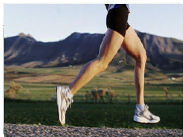 Польза бега. как бег влияет на организм?