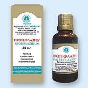 Протефлазид при беременности