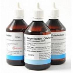 Таблетки хлоргексидин: инструкция по применению