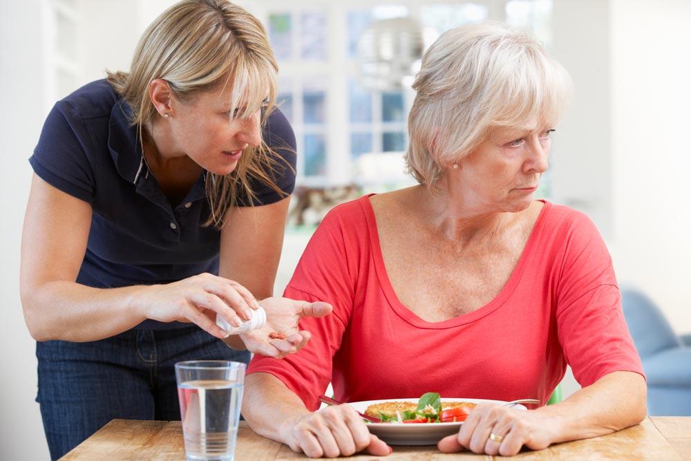 Старческая деменция: сколько лет живут с таким страшным диагнозом?