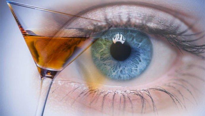 Ученые установили, как связаны между собой цвет глаз и ваше здоровье