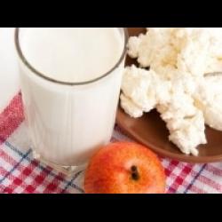 Овсянка творог яблоки диета трех продуктов. диета трёх продуктов: овсянка, яблоки, творог – меню, результаты