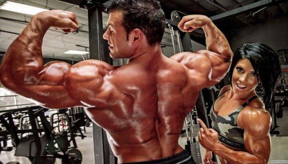 Лучшая программа тренировок для рельефа мышц для мужчин
