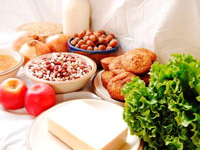 Диеты для нормализации повышенного холестерина