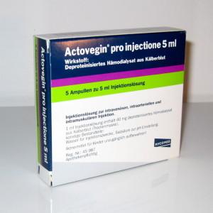 Актовегин: инструкция по применению таблеток и для чего он нужен, цена, отзывы, аналоги