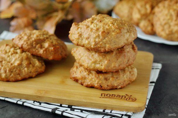 Диетическое овсяное печенье: 4 низкокалорийных рецепта полезной выпечки