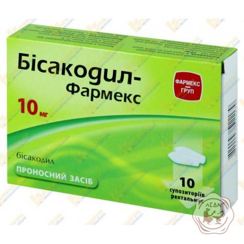 Препарат: бисакодил в аптеках москвы