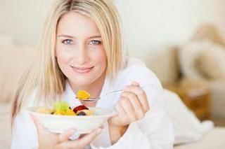 Особенности грамотной диеты при лечении воспаления легких у взрослых