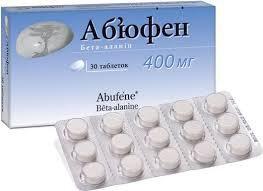 Абьюфен – эффективная борьба против непростых проявлений климакса