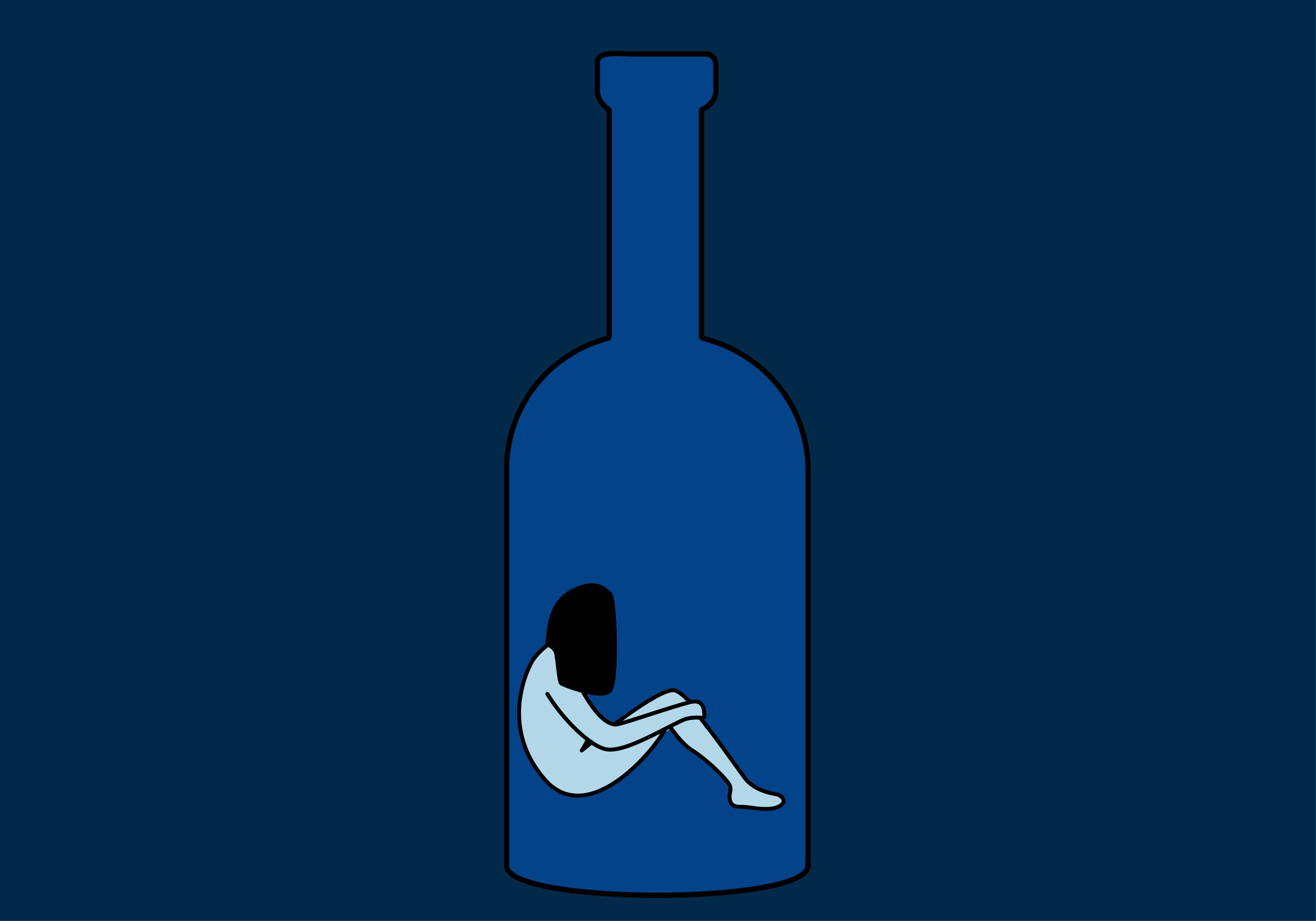 Стадии алкоголизма: классификация, симптомы и признаки
