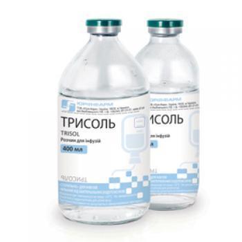Стерофундин изотонический