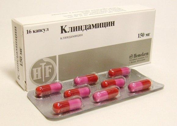 Клиндамицин: инструкция по применению, аналоги и отзывы, цены в аптеках россии