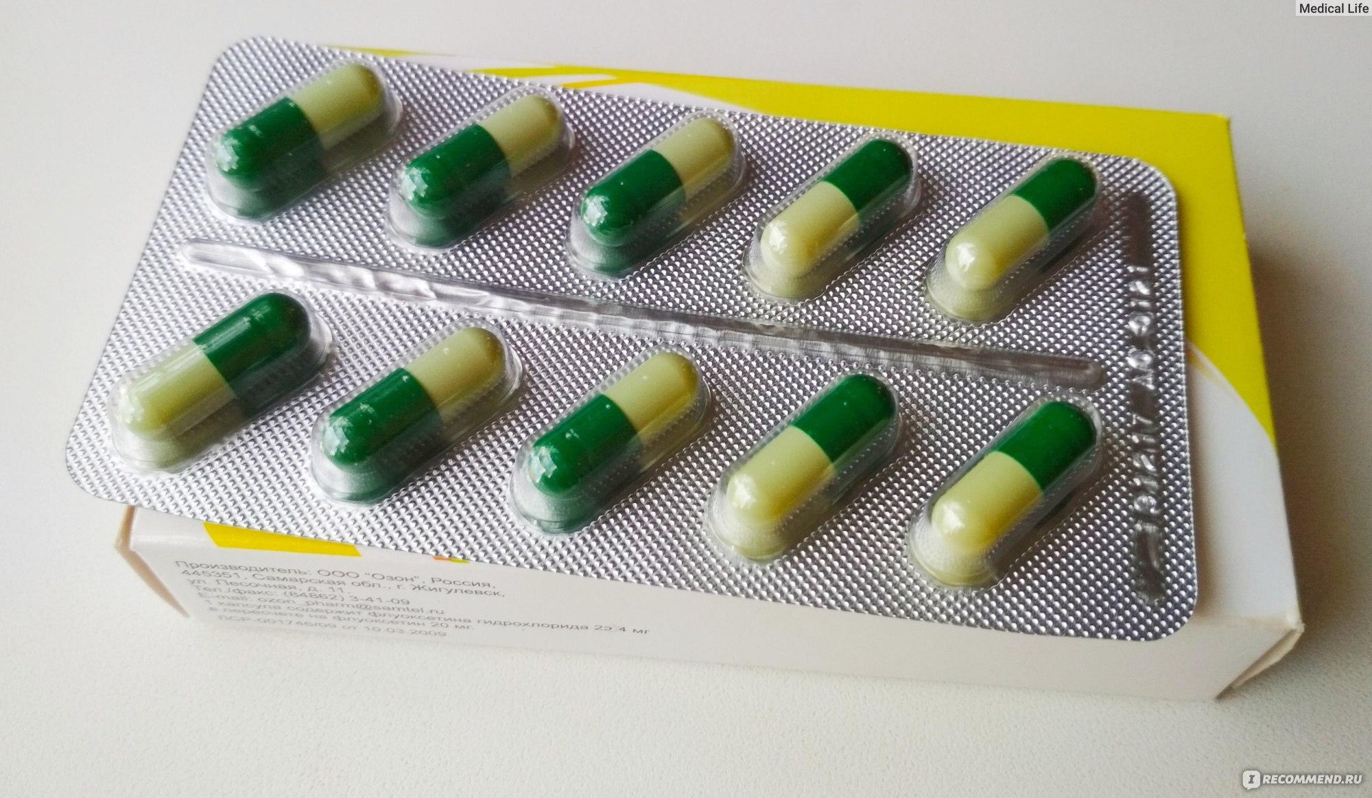 Апо-флуоксетин