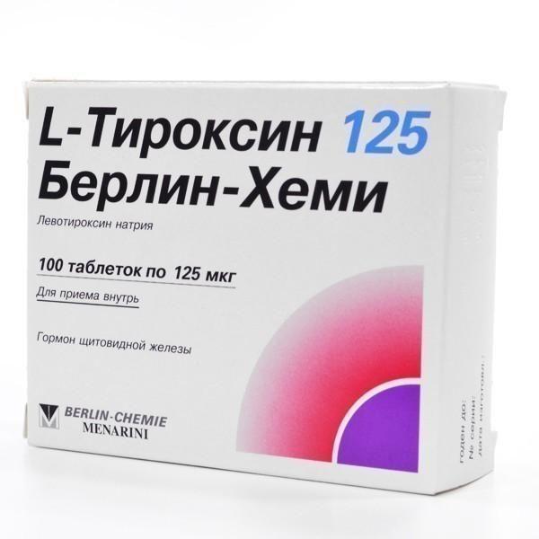 Л-тироксин реально ли похудеть, и какие побочные действия?