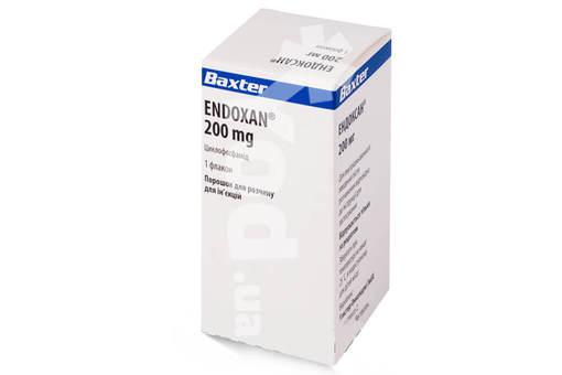 Эндоксан – инструкция по применению, цена, аналоги, отзывы, таблетки