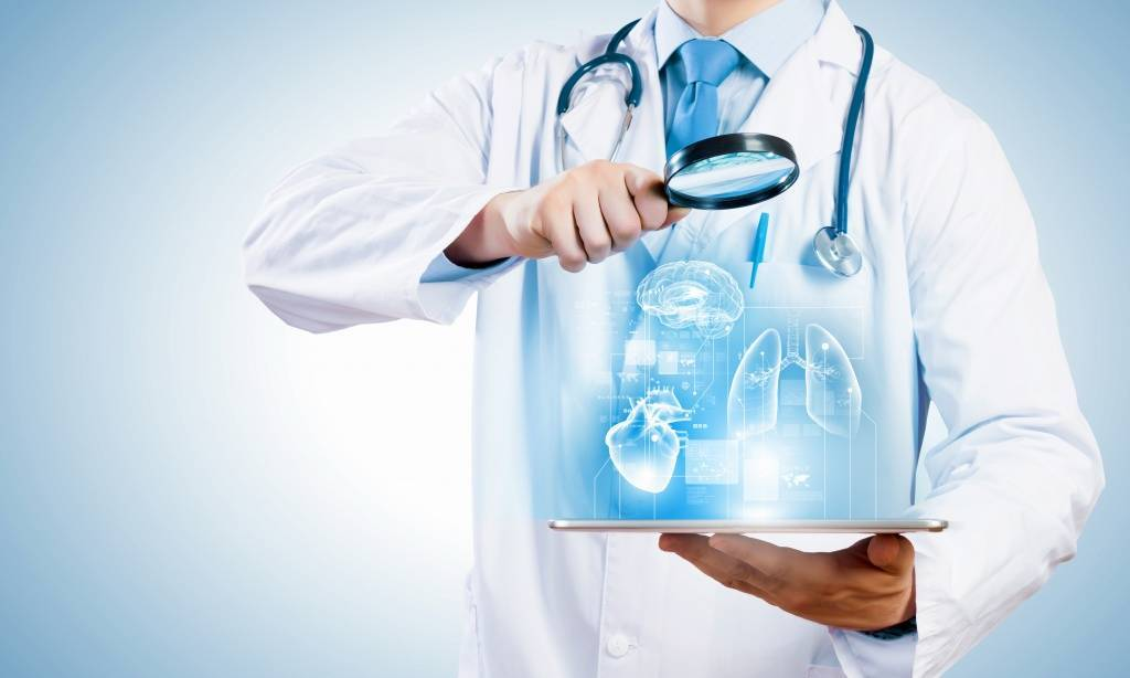 Спирограмма лёгких: методика проведения и расшифровка результатов