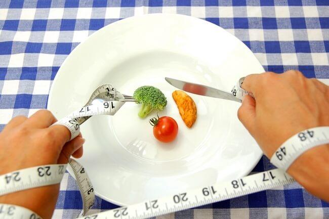 Импульсная диета михаила гинзбурга