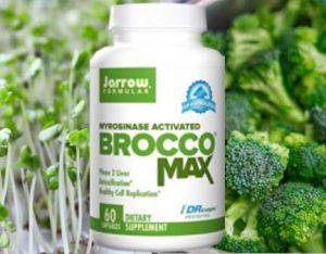 Сульфорафан: как брокколи продлевает молодость