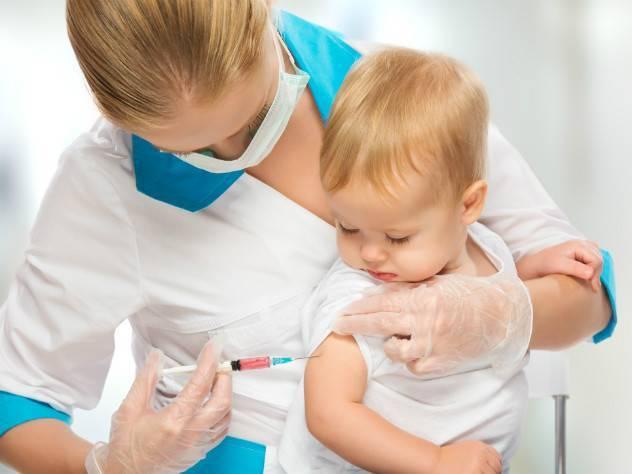 После прививки уплотнение и покраснение что делать у взрослого