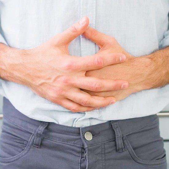 Воспаление толстой кишки: симптомы и лечение