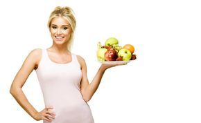 Экстремальная диета, 7 дней, -10 кг