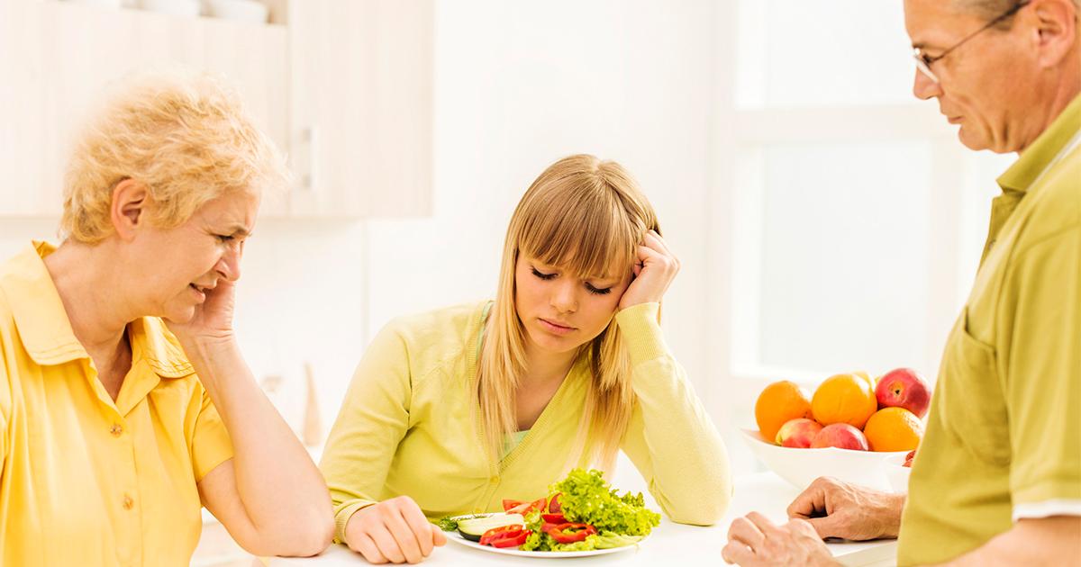 Диета при всд: питание при вегето-сосудистой дистонии у женщин с паническими атаками