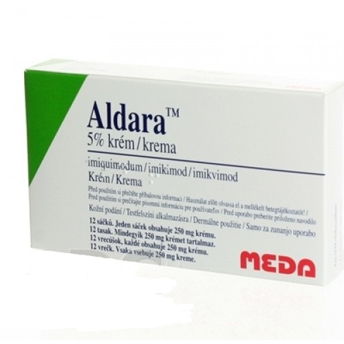 Алдара