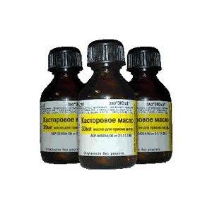Как правильно пить касторовое масло для очищения кишечника: рецепты народной медицины