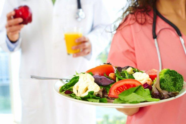 Диета номер 12, диета при функциональных заболеваниях нервной системы