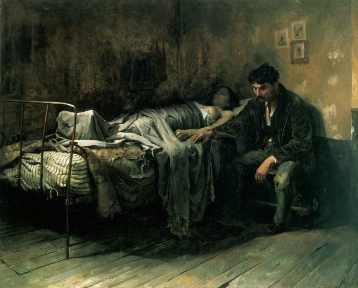 Туберкулез: что это за болезнь?