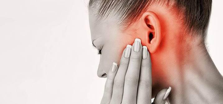 Боль в ухе. причины, лечение: капли, народные средства в домашних условиях