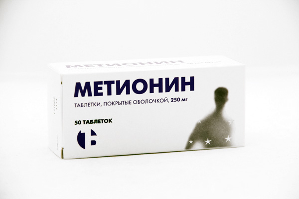 Метионин: инструкция по применению, аналоги и отзывы, цены в аптеках россии